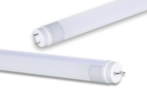 LED Full Plasitc T8 Tube Retrofit Image